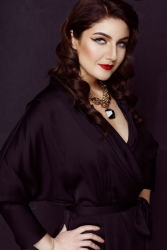 Tarif Nunta Botez Concert Alexandra Ungureanu Image